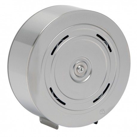 Dolphin Bc936m Stainless Steel Four Roll Toilet Roll Dispenser