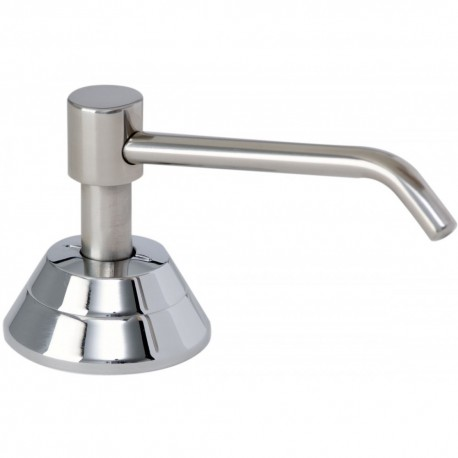 Dolphin BC628 Vanity Top Soap Dispenser