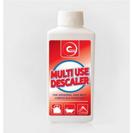 Multi-use De-scaler