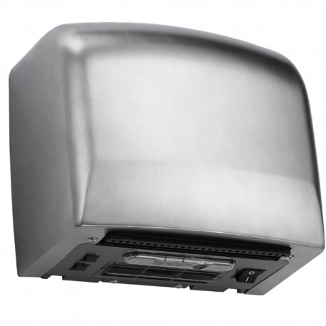 C21 Gladiator Hand Dryer Stainless Steel