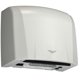 C21 Gladiator Junior Hand Dryer ABS White