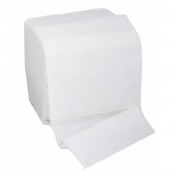 56206 - 2 Ply Bulk Pack Toilet Tissues - White