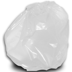 "Clear Sacks 160g 18x29x39"" (1x200)"