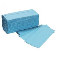 Z Fold Hand Towels