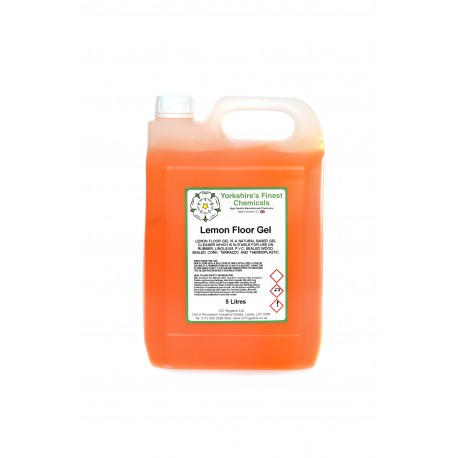 C21 Lemon Gel 1x5ltr