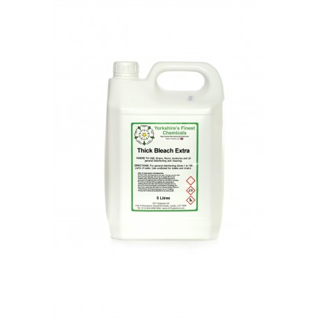 C21 Thick Bleach 1x5ltr