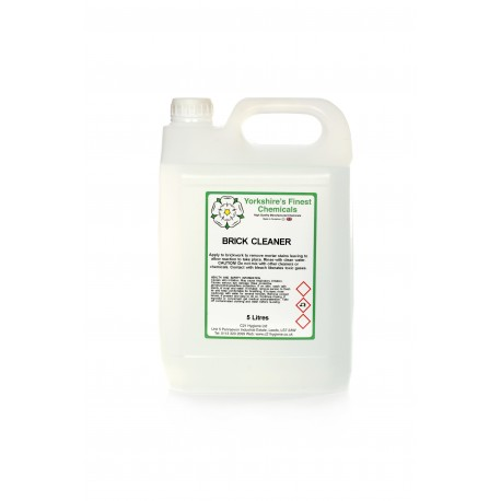 C21 Brick Cleaner 1x5ltr