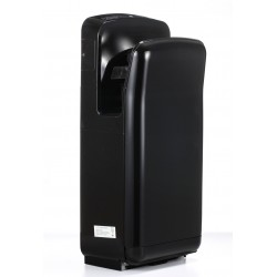 C21 Jet Blade Hand Dryer Black