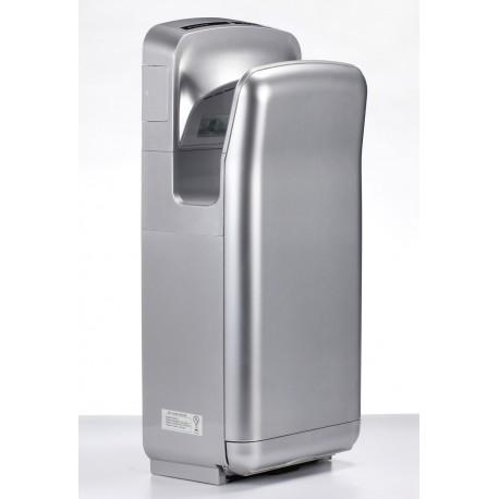 C21 Jet Blade Hand Dryer Silver