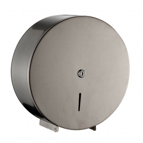 304 Grade Brushed Stainless Steel Mini Jumbo Dispenser