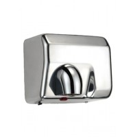 C21 Nozzle Hand Dryer Stainless Steel