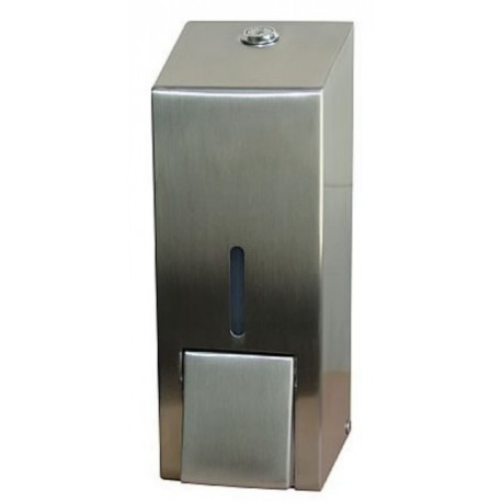 C21 800ml Refillable liquid Soap Dispenser