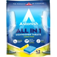 Astonish Dishwasher Tablets 5 in 1 (42)
