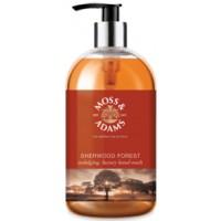 Moss & Adams Windermere Lake luxury hand wash
