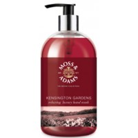 Moss & Adams Kensington Gardens luxury hand wash