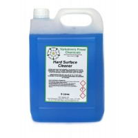 C21 Hard Surface Cleaner 1x5ltr