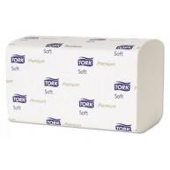 100278 - Tork Premium Hand Towel - 3000 Sheets