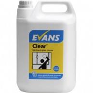 Evans Clear 1x5ltr