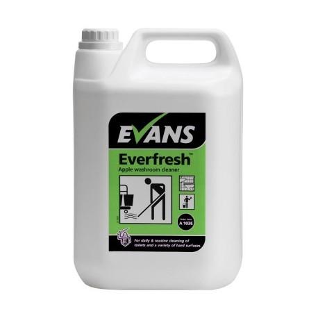 Evans Everfresh Apple 1x5ltr