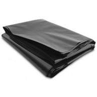 "Black Sacks Medium Duty 120g 18x29x39"" (1x200)"