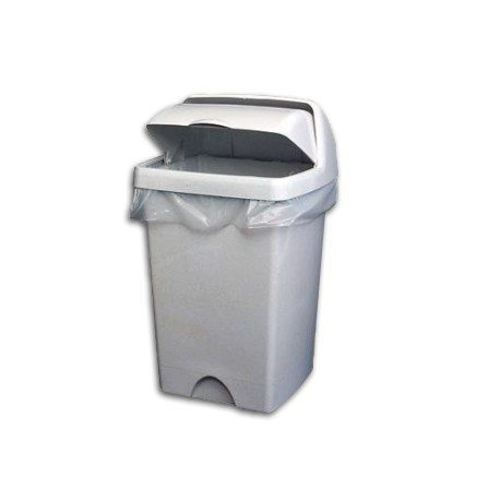 HSBL - Heavy Duty Swing Bin Liners (1x1000)