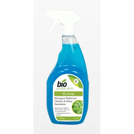 Bio Blu Away (Microbiological) 1x750ml