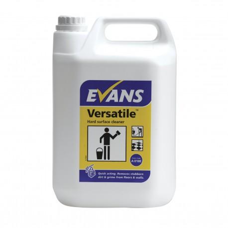 Evans Versatile 1x5ltr