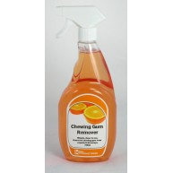 XCCGB Chewing Gum Remover 1x750ml
