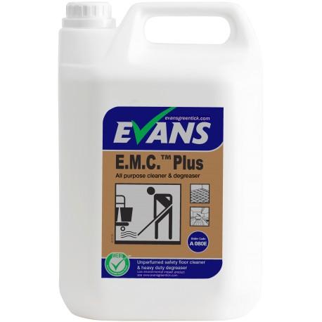 Evans E.M.C. Plus 1x5ltr