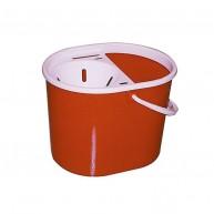 Lucy Plastic Mop Bucket