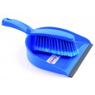 Dustpan & Brush