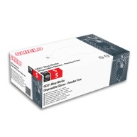 GD21 Powder Free Nitrile Gloves Small 1x100