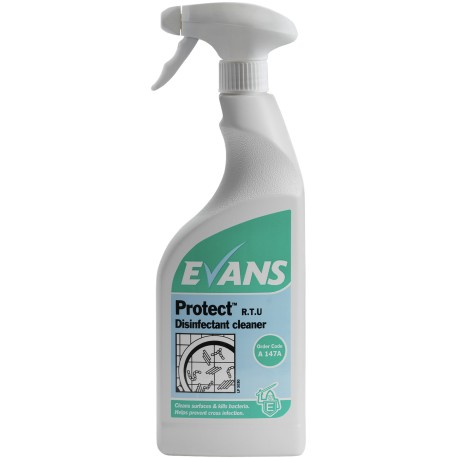 Evans Protect RTU 750ml