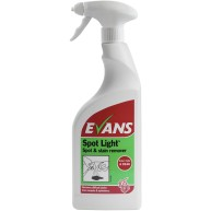 Evans Spotlight Stain Remover 750ml