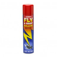 Fly & Wasp Spray 300ml