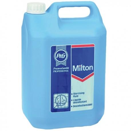 Milton 5ltr