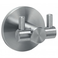 Dolphin DP7103 Prestige Robe Hook