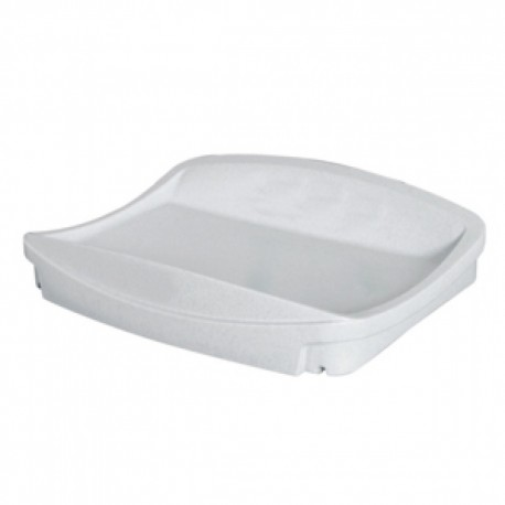 Dolphin BC100BM-2 Countertop Nappy Changing Unit
