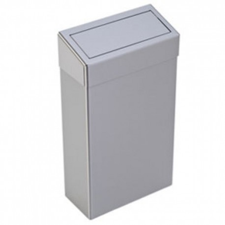 Dolphin BC130 Stainless Steel 30 litre Bin