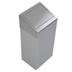 Dolphin BC150 Stainless Steel 50 litre Bin