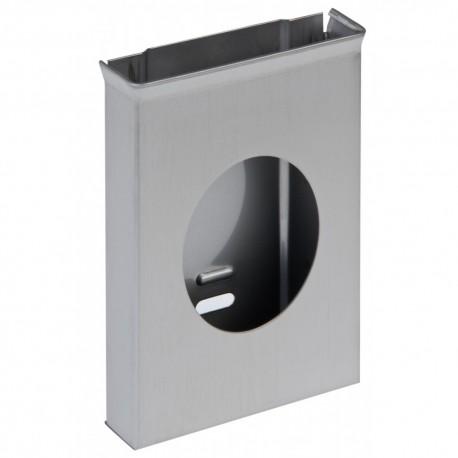 Dolphin BC278 Stainless Steel Sanitary Bag Dispenser